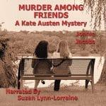 Murder-Among-Friends-The-Kate-Austen-Mystery-Series-Book-2