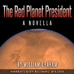 The-Red-Planet-President-A-Novella