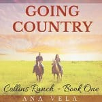 Going-Country-Collins-Ranch-Book-1