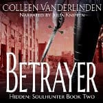 Betrayer-Hidden