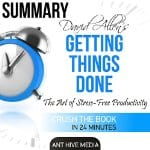 Summary-David-Allens-Getting-Things-Done