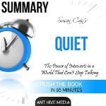 Summary-Susan-Cains-Quiet-Power-of-Introverts