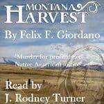 Montana-Harvest