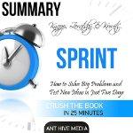 Summary-Knapp-Zeratsky-Kowitzs-Sprint