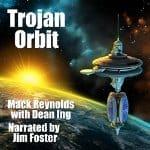 Trojan-Orbit