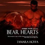 Bear-Hearts-The-Animal-in-Me