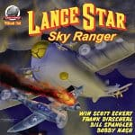 Lance-Star-Sky-Ranger-Volume-1