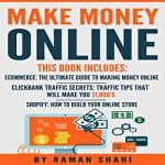 Make-Money-Online-3-Manuscripts-Ecommerce