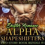 Shifter-Romance-Alpha-Shapeshifters-Bundle