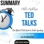 Summary-Ted-Talks-Public-Speaking