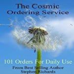 Cosmic-Ordering-Service