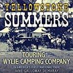 Yellowstone-Summers