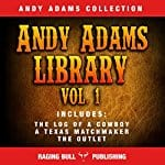 Andy-Adams-Library-Vol-1