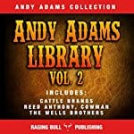 Andy-Adams-Library-Vol-2