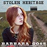 Stolen-Heritage