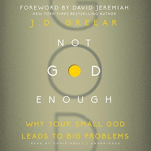 Not-God-Enough