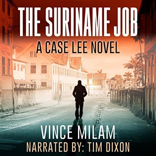 The-Suriname-Job