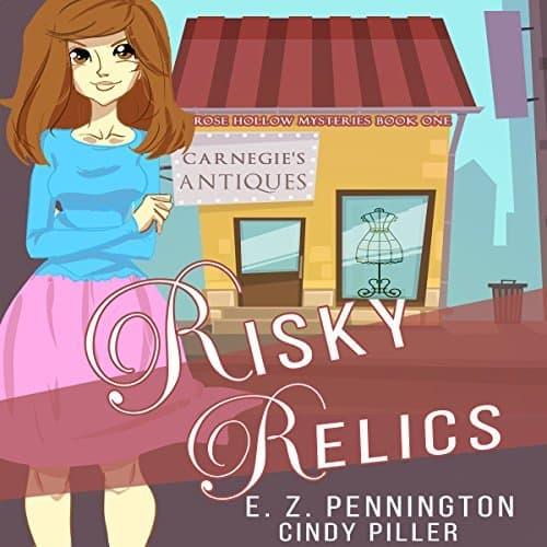 Risky-Relics