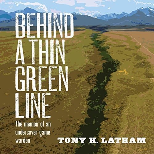 Behind-a-Thin-Green-Line