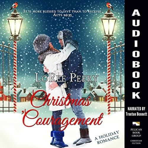 Christmas-Couragement