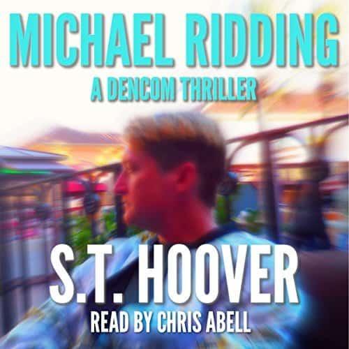Michael-Ridding