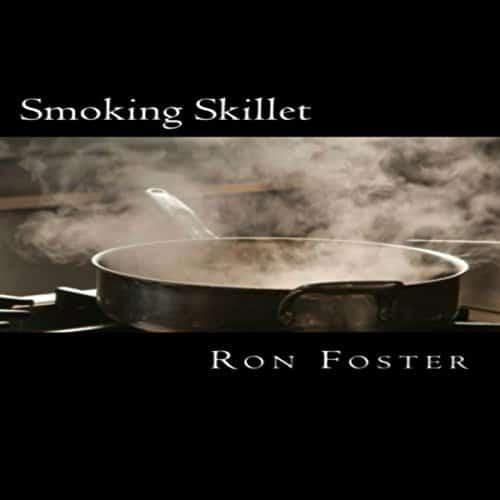 Smoking-Skillet