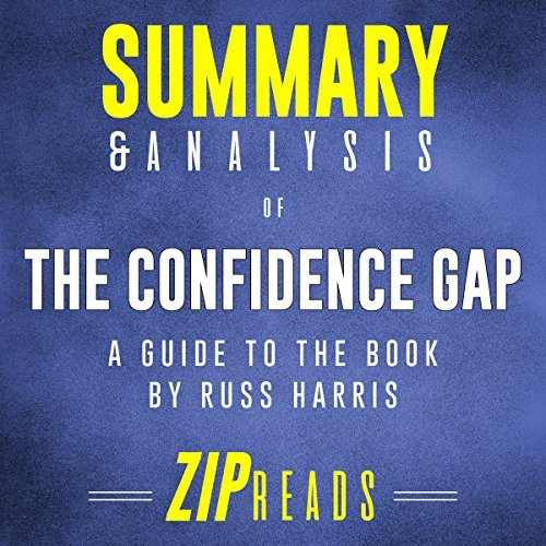 Summary-and-Analysis-of-The-Confidence-Gap