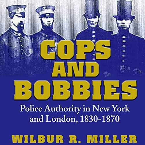 Cops-and-Bobbies