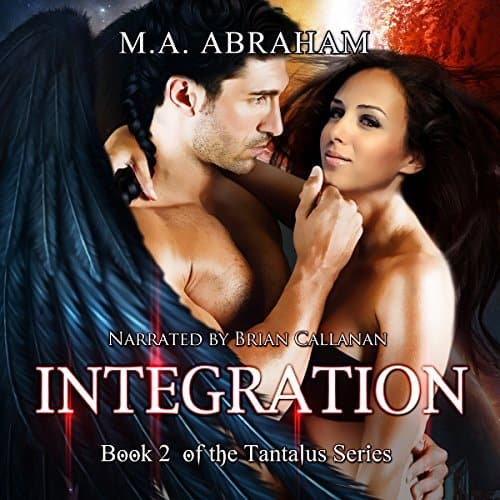 Integration-The-Tantalus-Series