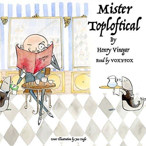 Mister-Toploftical