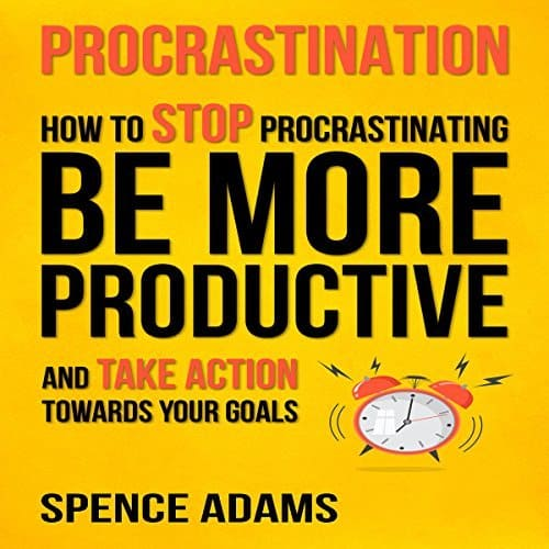 Procrastination-How-to-Stop-Procrastinating