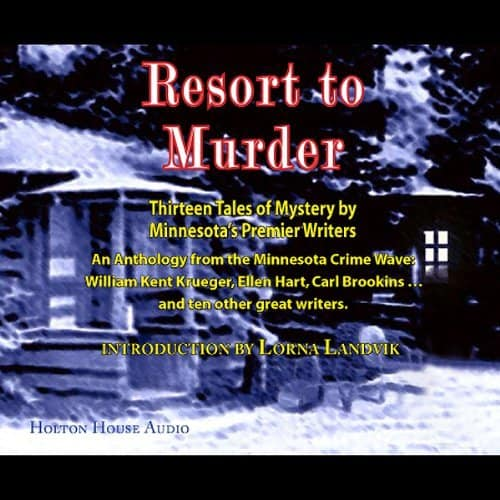 Resort-to-Murder
