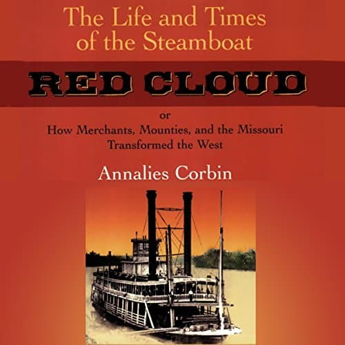 The-Life-and-Times-of-the-Steamboat-Red-Cloud