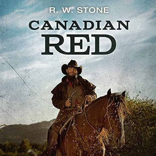 Canadian-Red