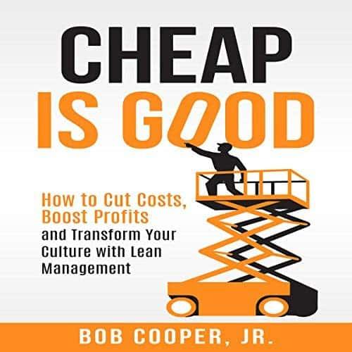 Cheap-Is-Good