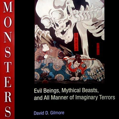 Monsters-Evil-Beings-Mythical-Beasts