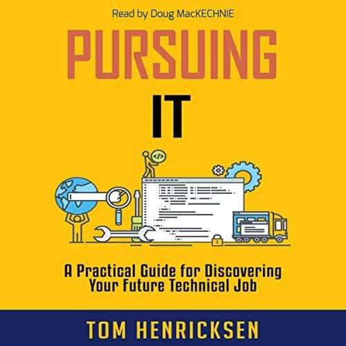 Pursuing-IT