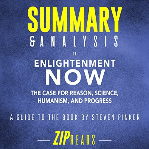 Summary-Analysis-of-Enlightenment-Now
