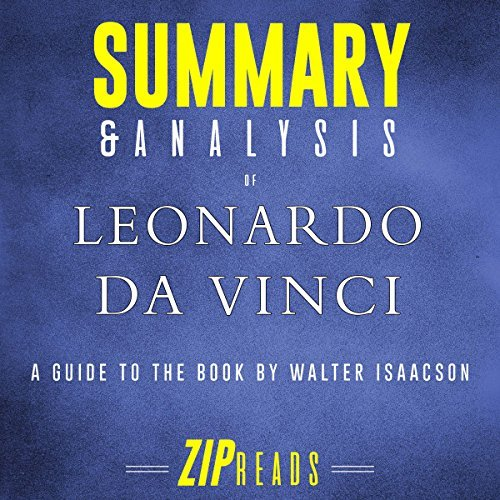 Summary-Analysis-of-Leonardo-da-Vinci
