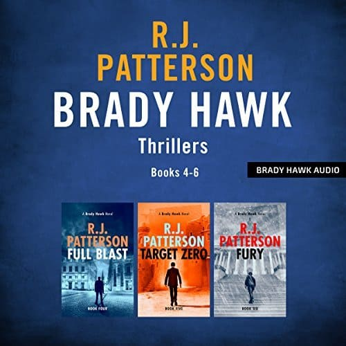 Brady-Hawk-Series-Books-4-6