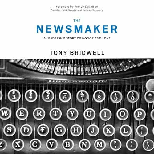The-Newsmaker