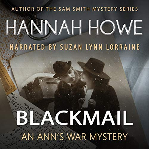 Blackmail-Anns-War-Mystery