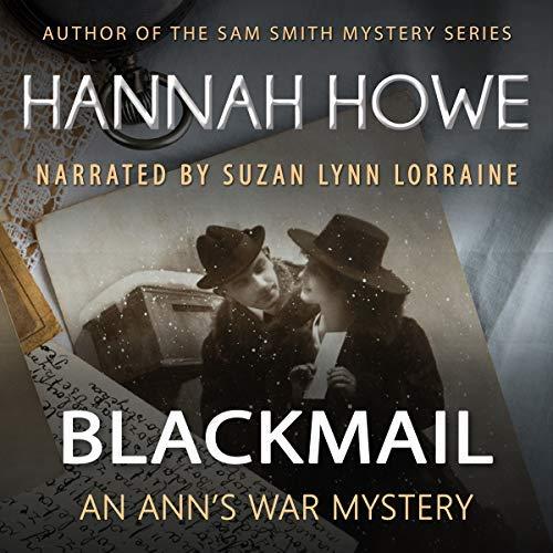 Blackmail-Anns-War-Mystery