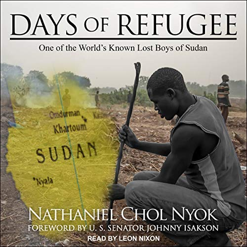 Days-of-Refugee