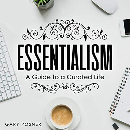 Essentialism-Curated-Life