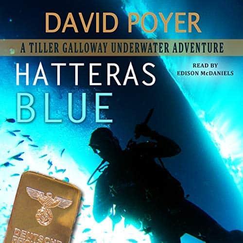 Hatteras-Blue