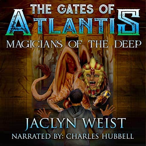 Magicians-of-the-Deep