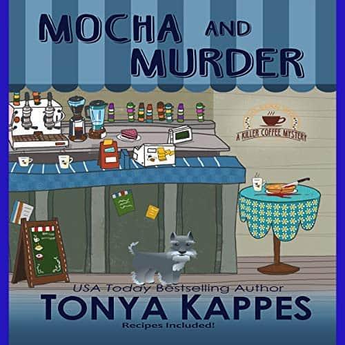 Mocha-and-Murder