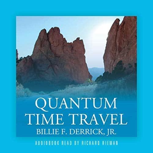Quantum-Time-Travel