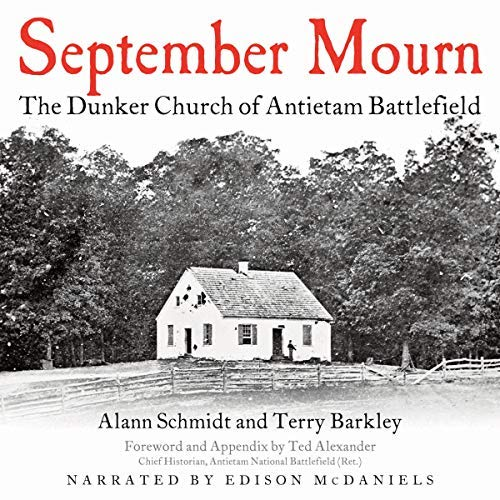 September-Mourn-The-Dunker-Church-of-Antietam